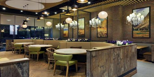 呼和浩特许可证办理公司中详细的餐饮营业执照办理流程!