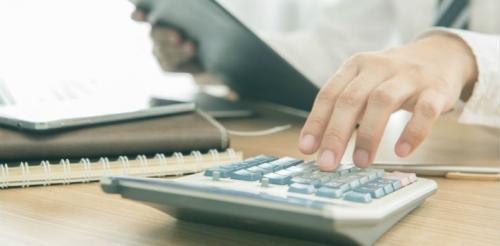 呼和浩特代理记账创设企业的目的是通过企业经营带来持续的收益